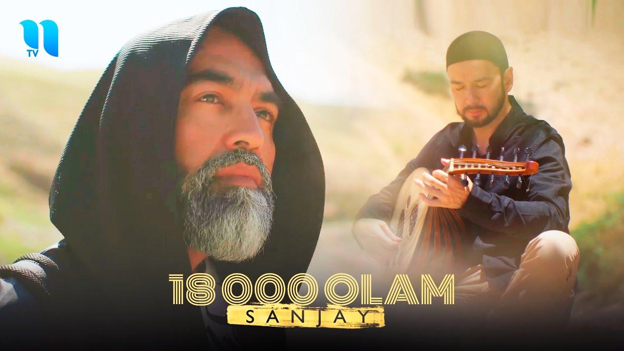 San Jay — 18 000 Olam (Official HD Video)