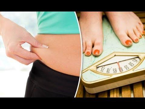 Perte de poids due à la déshydratation