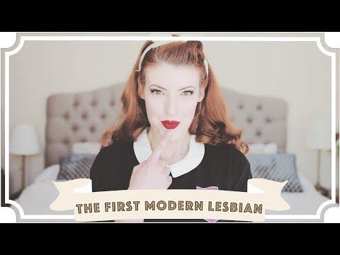The First Modern Lesbian // Gentleman Jack [CC]