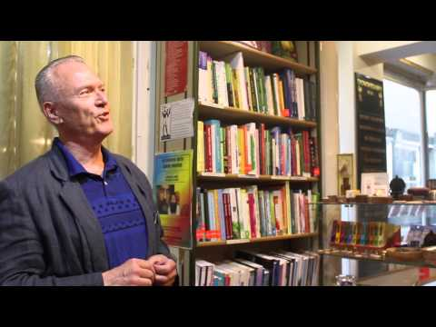 Allan Badiner on Psychedelics and Buddhism