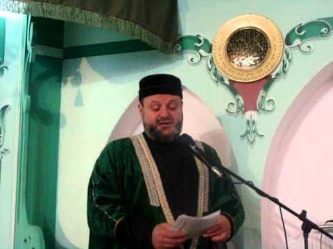 Милосердие это сущность ислама и послание пророка Мухаммада с.а.с.