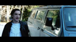 Richard Harmon - Trailer de Puppet Killer