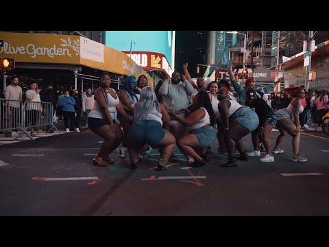 BFB Da Packman – Honey Pack (Performance Video)