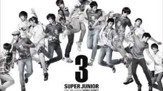 Super Junior - Club No.1 [Audio]