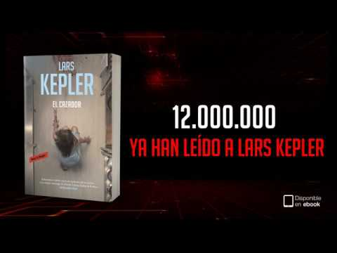 Vidéo de Lars Kepler