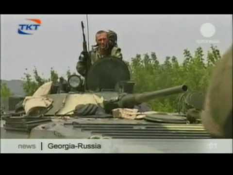 EuroNews 2008.08.15 02.00
