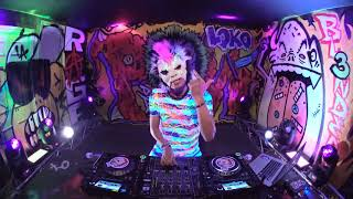 VIRAL!! DJ BL3ND - AKIMILAKU ORIGINAL VERSION 2018