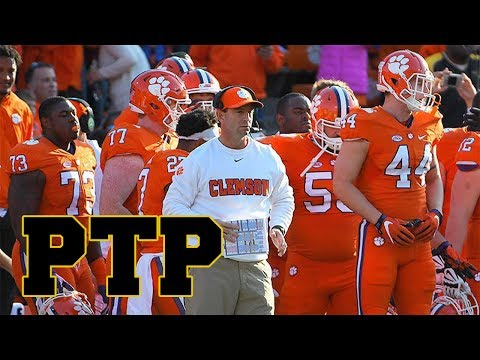 2017 ACC Football Preview: Clemson Tigers