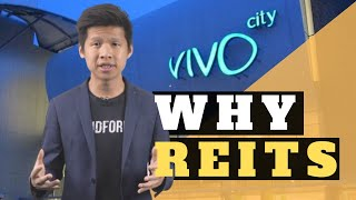 REIT Investing For Beginners - How REITs Work