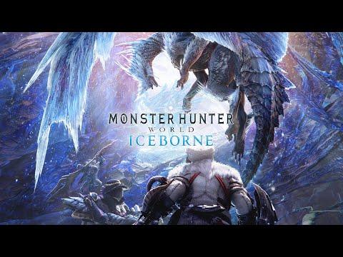 Monster Hunter World: Iceborne - Gameplay Reveal Trailer thumbnail