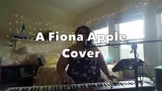 Shameika- A Fiona Apple Cover by Sarah Golley