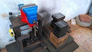 Blacksmithing - New Anvil, Cracked Vise & Misc.