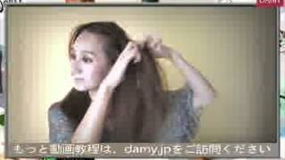 韓国ドラマの主演女優の髪形′▽`