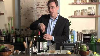 What Goes Into a 1920s Prohibition Cocktail