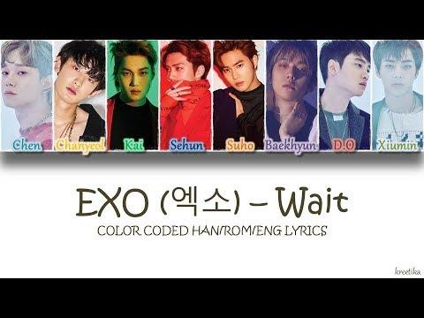 EXO (엑소) - 24/7 (Color-coded Lyrics) Han/Rom/Eng - Semooon