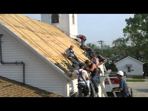 Stan S Roofing Amp Siding Roof Replacement Youtube Videos