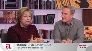 Toronto Vs. Everybody