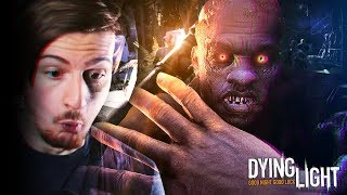 THE CRAZIEST ZOMBIE/ PARKOUR GAME! || Dying Light (Part 1)