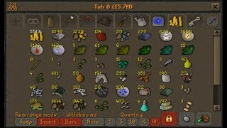 jellies osrs drop table - TH-Clip