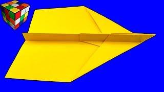 Как сделать самолет из бумаги. Самолет оригами своими руками. Оригами поделки