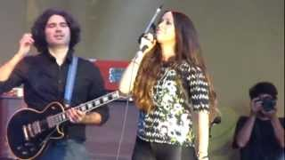 Alanis Morissette - Ironic. 10.07.2012 in Berlin, Germany.