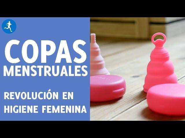 Todos los pros y los contras de la copa menstrual