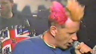 Sex Pistols - Pretty Vacant Live on 120 Minutes MTV