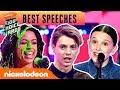 Selena Gomez, Liza Koshy & More 🏆Epic Kids' Choice Awards Winner Speeches
