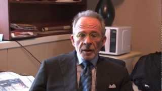 Ron Rifkin as Marvin Exley on Law & Order: SVU (VO)