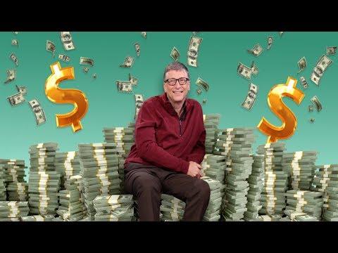 Как стать богатым мужем