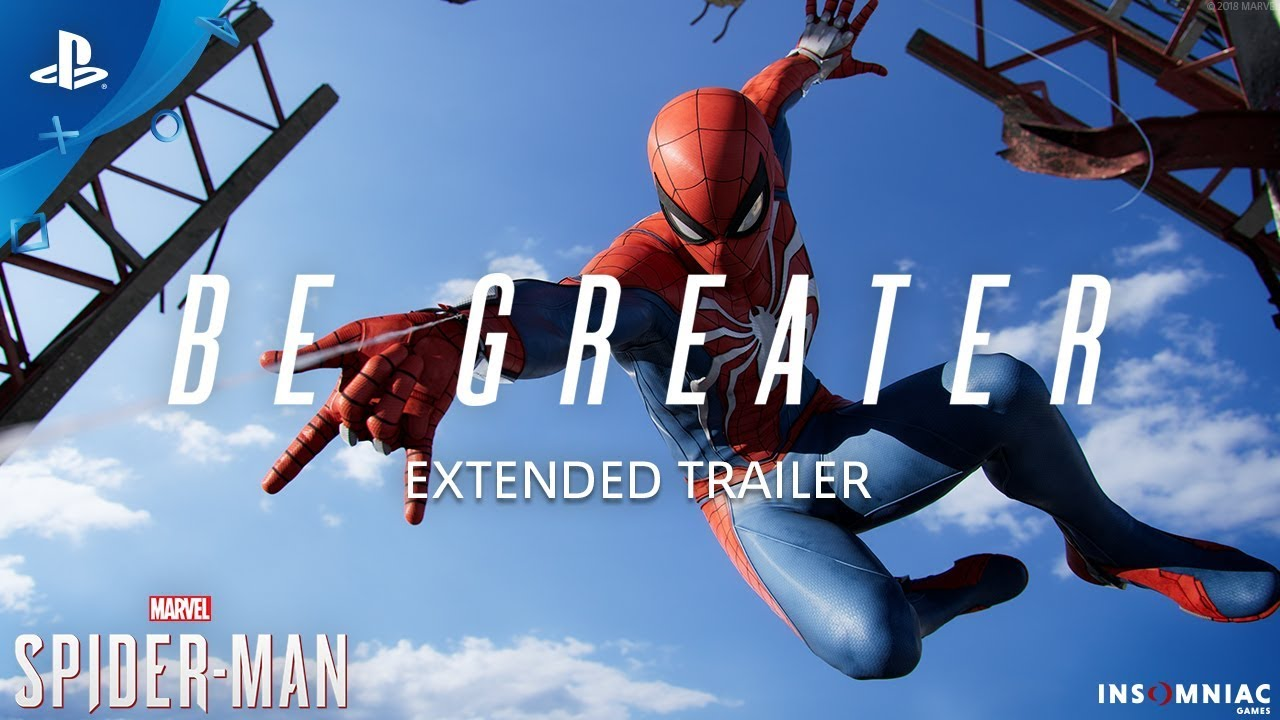 Marvel's Spider-Man: Collector's Edition for PS4