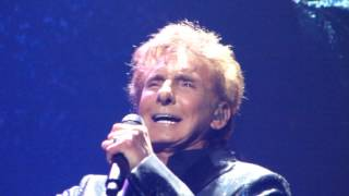 Barry Manilow - Even Now @ MGM National Harbor July 2017