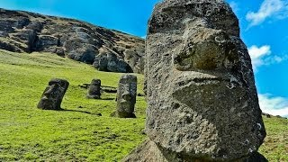 In Search Of: The Easter Island Massacre