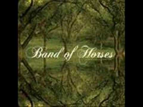 Part One (2006) (Song) by Band of Horses