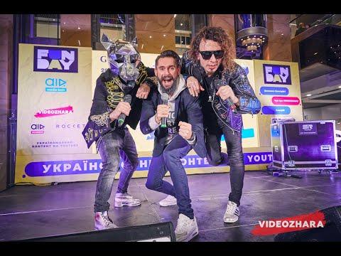Сергій Погребняк, відео 5