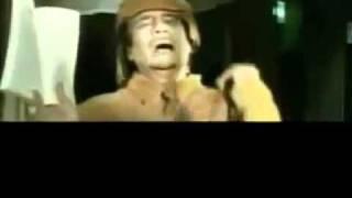 تحميل اغاني القذافي يغني راب rap Gaddafi [New 2011] MP3