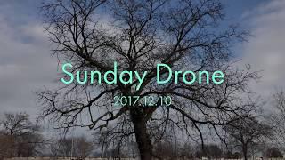 Sunday Drone - 2017.12.10