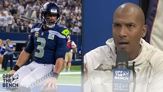 Russell Wilson's new contract | Off the Bench