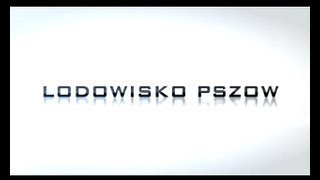 preview picture of video 'Lodowisko Pszów - Freestyle Ice Skating 2012'