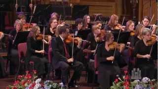 Guide Us, O Thou Great Jehovah - Mormon Tabernacle Choir