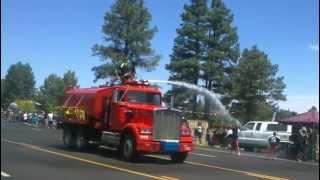 July4 Wet Parade Heber/Overgaard,AZ