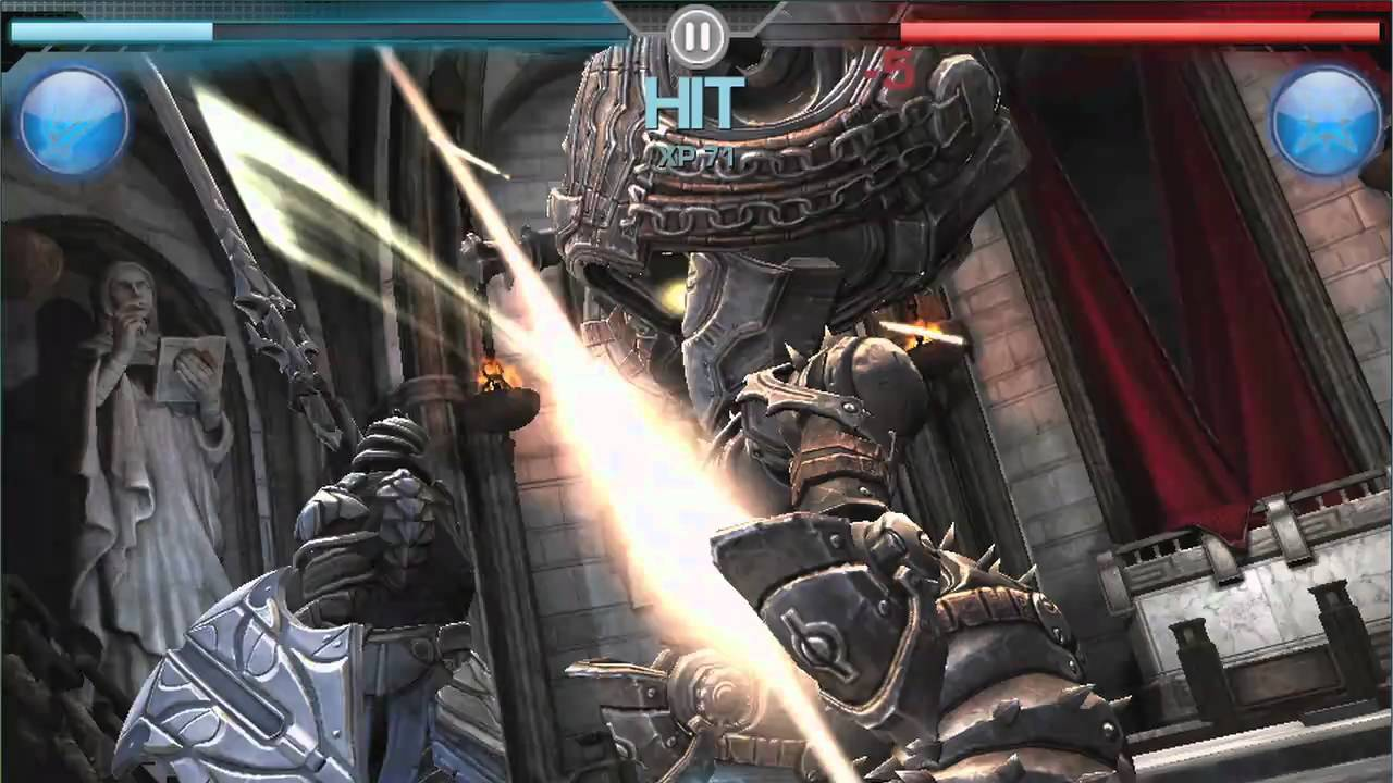 Infinity Blade Now Available On The App Store