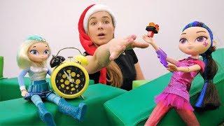 Куклы Сказочный Патруль - Приключения под Новый год