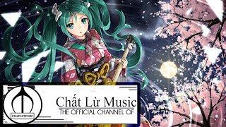 China EDM Trung Hoa Âm Độc | LJY,Cyan Lpegd ⇀ Wind (風)| Chất Lừ Music