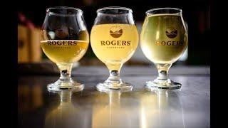 Rogers' Cideryard