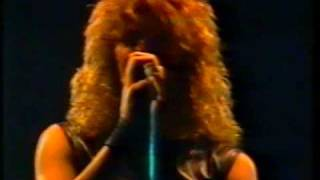 EUROPE - Stormwind (Live at Göta Lejon 1984)