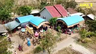 HARUSKAH BERAKHIR VOC. WINDA | ANDI PUTRA 1 | LIVE RANCAHAN PLASAH 26 SEPT 2018