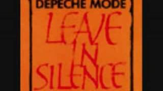 Depeche Mode - Leave in Silence Extended 1982