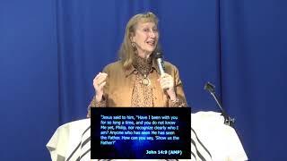 """""""Our Genesis"""" Ps. Stella Roco at Mahanaim Life Ministry"""