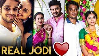 Kathir's real wife|pandian stores|tamilserialartist|kumaran | vjchithra | kathirmullaifans| vijaytv